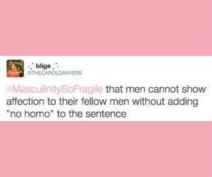 no-homo