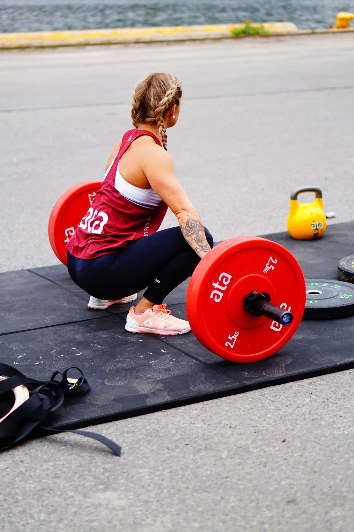 The Allure Of Crossfit
