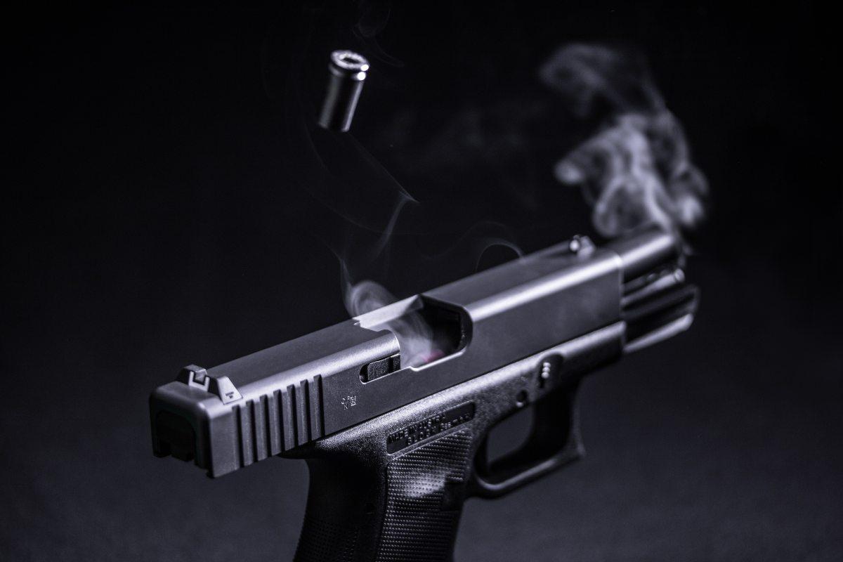 Tactical Tuesday: Selecting Your FirstHandgun