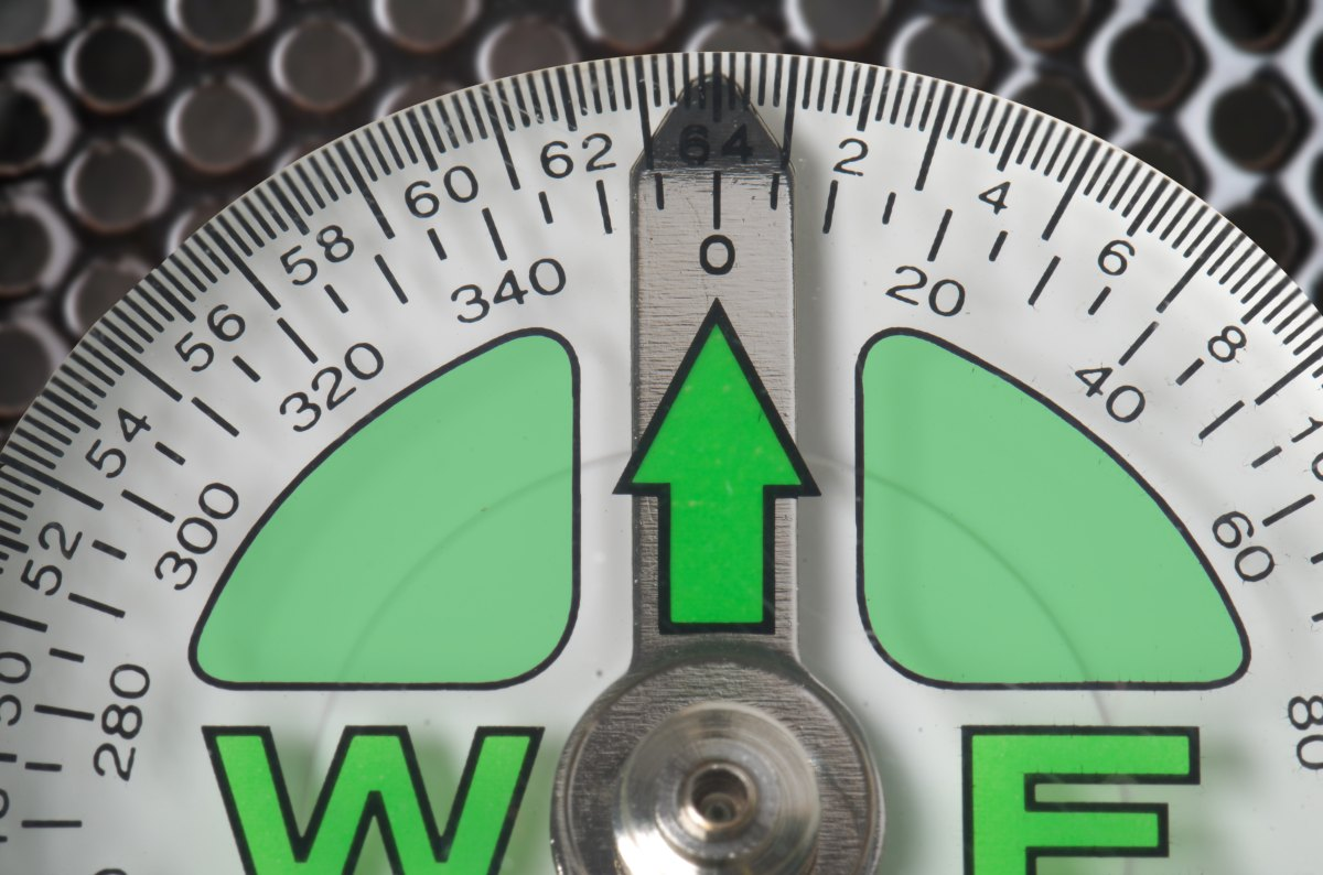 Why I'm Done With Letting My Scale Measure Body Fat