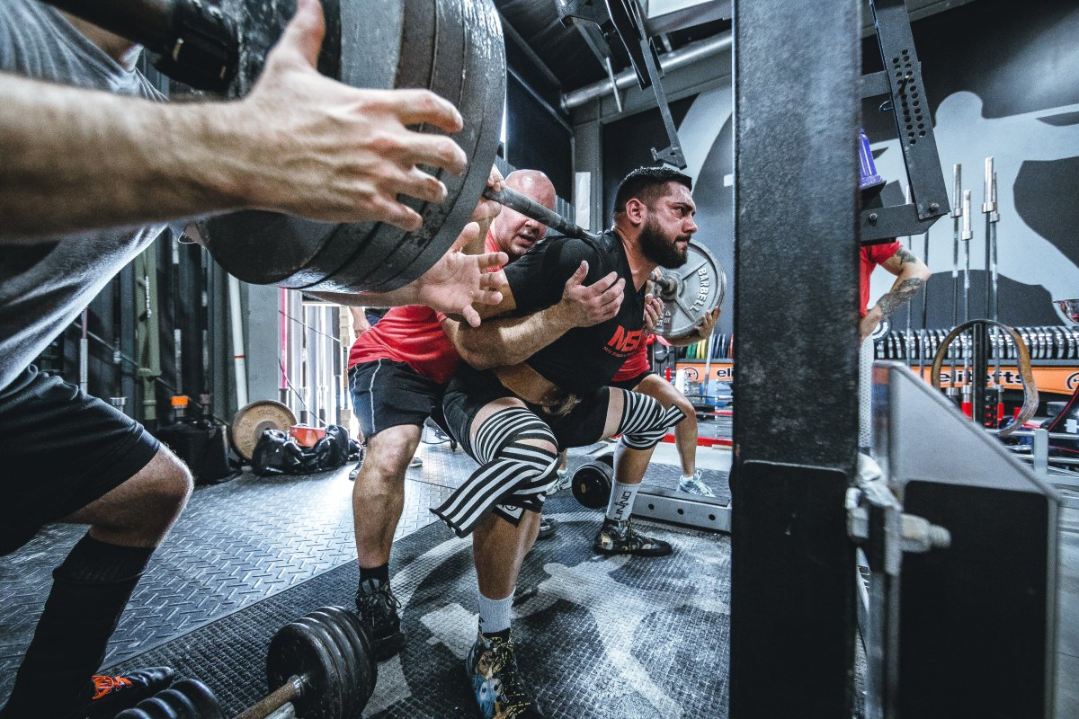 Thursday Thoughts: The Flexibility ofStrength